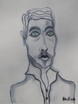 The Klondike Man